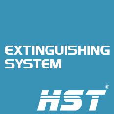 Extinguishing System