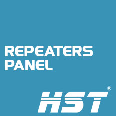 Repeaters Panel