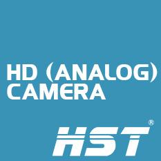 HD (Analog) Camera